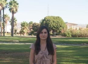 Carmen García Head of Administration Department APTE