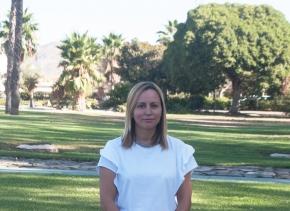 Soledad Díaz Managing Director - APTE