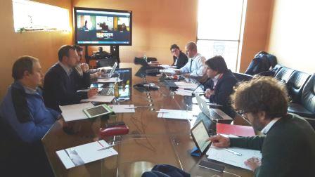 Comité Ejecutivo de APSTI