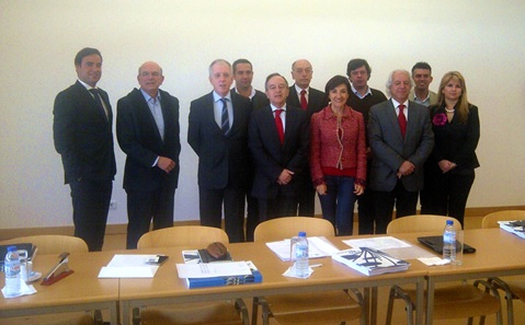 Comité Ejecutivo de Tecparques