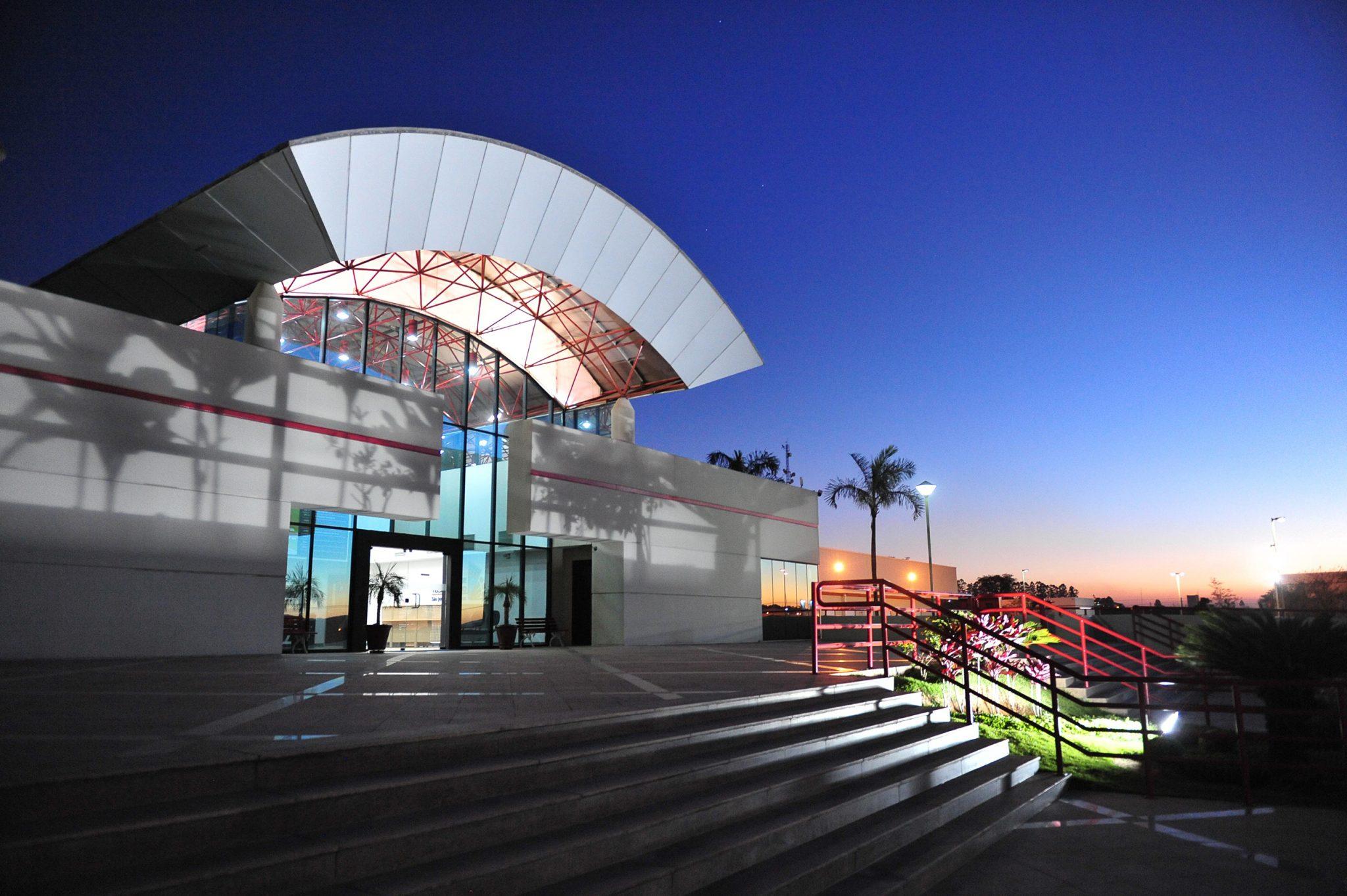 Sao Jose Dos Campos Technology Park