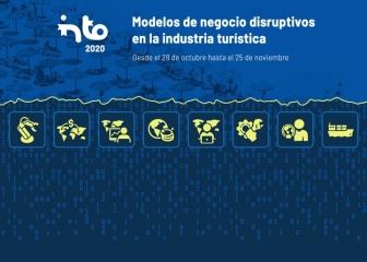 El Seminario Internacional de Innovación y Turismo, INTO, celebra su 15.º aniversario dedicado a los modelos disruptivos