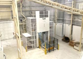 Innova Maquinaria instala su línea de embalaje de última generación Stretch Hood en el grupo IQE