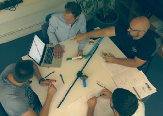 La empresa 3S'TECH patenta un sistema inteligente que controla el estado de edificios remotamente y en tiempo real
