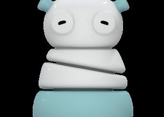 La empresa Aisoy Robotics del Parque Científico de la UMH desarrolla un robot afectivo dirigido a mejorar el bienestar emocional de las personas