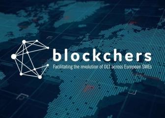La iniciativa europea de aceleración de empresas de blockchain denominada BLOCKCHERS lanza su segunda convocatoria de ayudas
