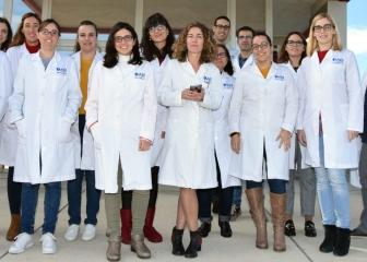 LAB se convierte en el primer laboratorio español privado con alcance flexible en análisis de residuos de plaguicidas
