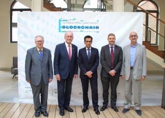 Las Tecnópolis españolas apuestan por una adopción inmediata de blockchain para contribuir al 10% del PIB que representará en 2025