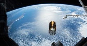 SATLANTIS lanzará en 2022 su segunda nano cámara fotográfica al espacio