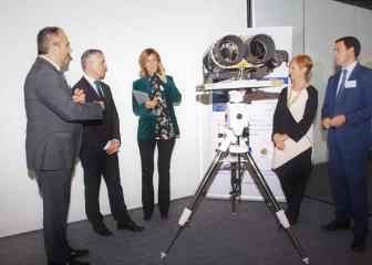 SATLANTIS se alía con la japonesa Space-BD para llevar su telescopio a la Estación Espacial Internacional