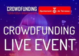 Terrassa lanza un programa de Crowdfunding para proyectos innovadores