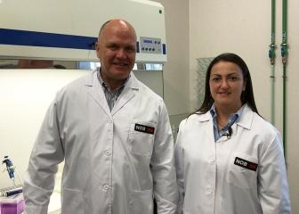 Una empresa de Espaitec patenta y comercializa el primer aditivo que permite la protección antimicrobiana postlavado durante 7 días