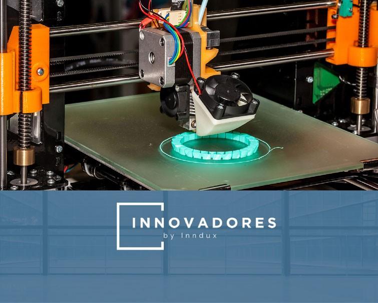 Acelerar la llegada de la impresión 3D a la industria española