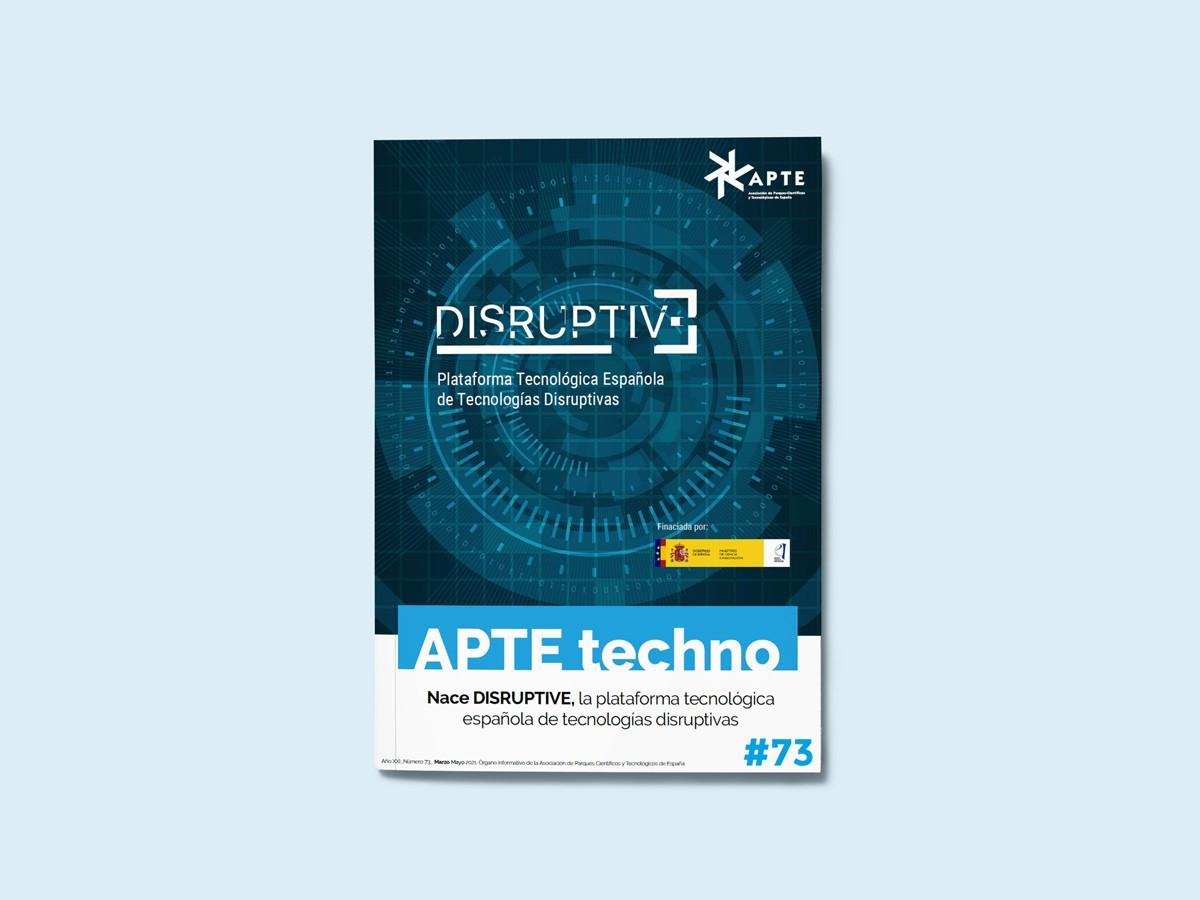APTE Techno nº 73