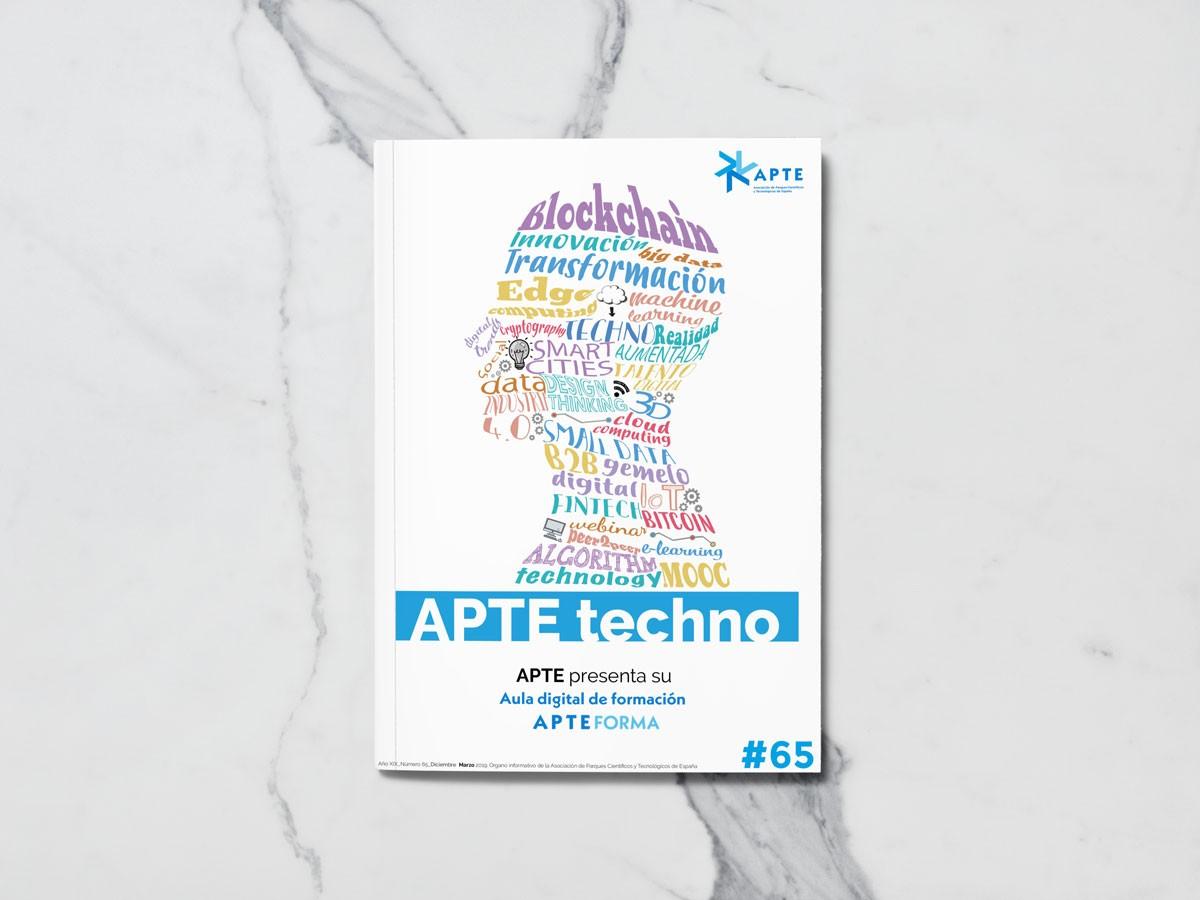 APTE Techno nº65