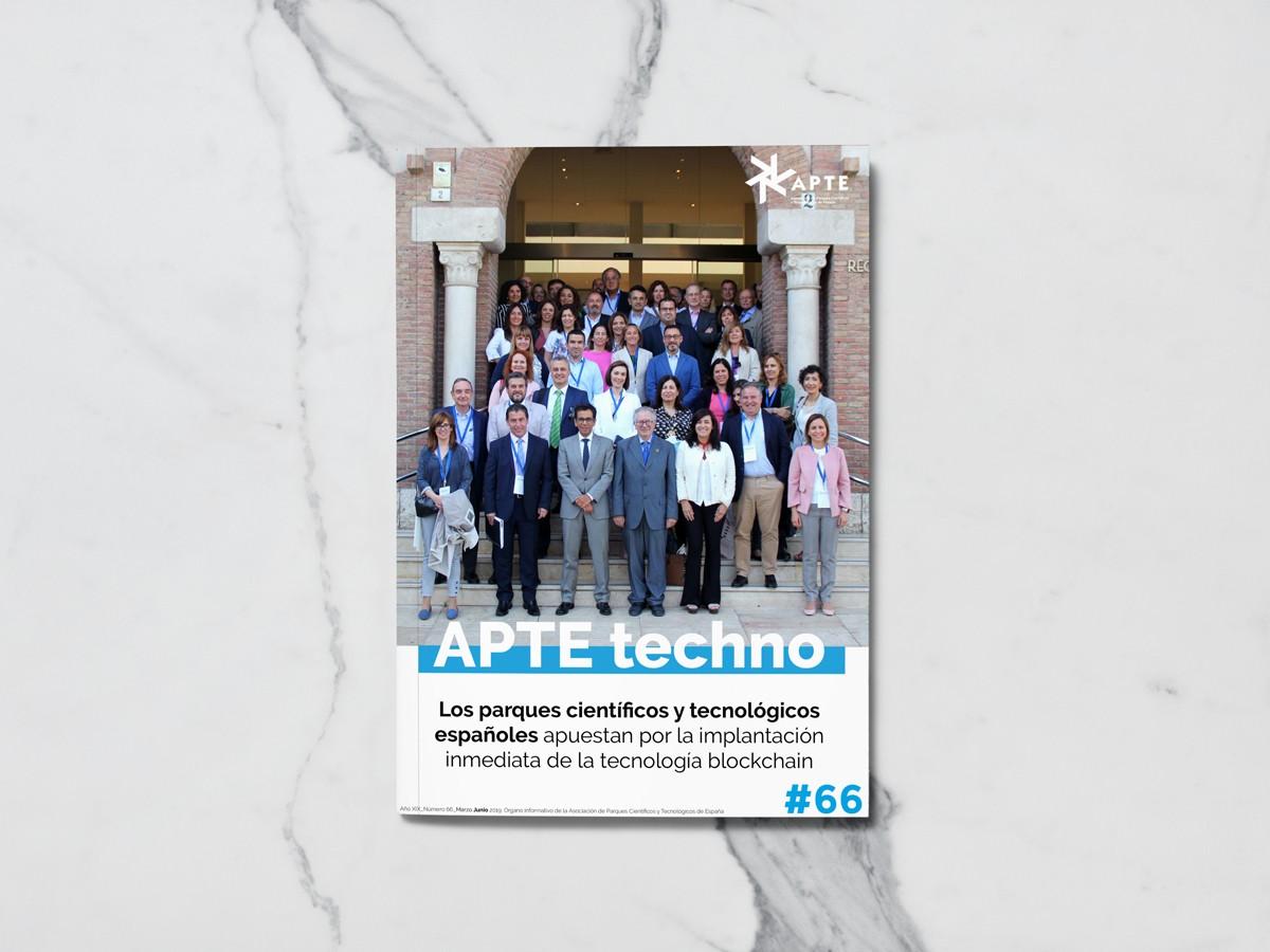APTE Techno nº66