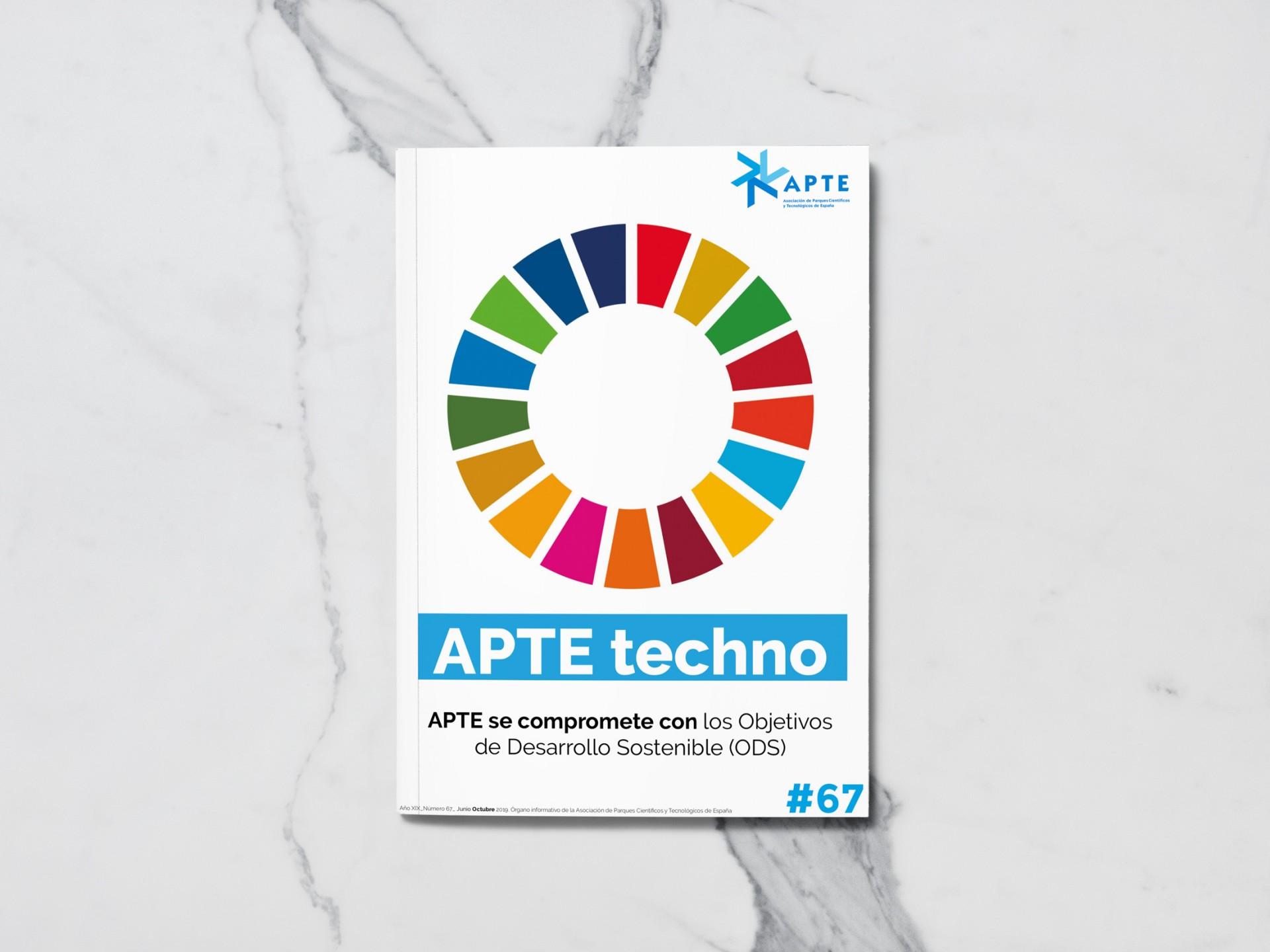 APTE Techno nº67