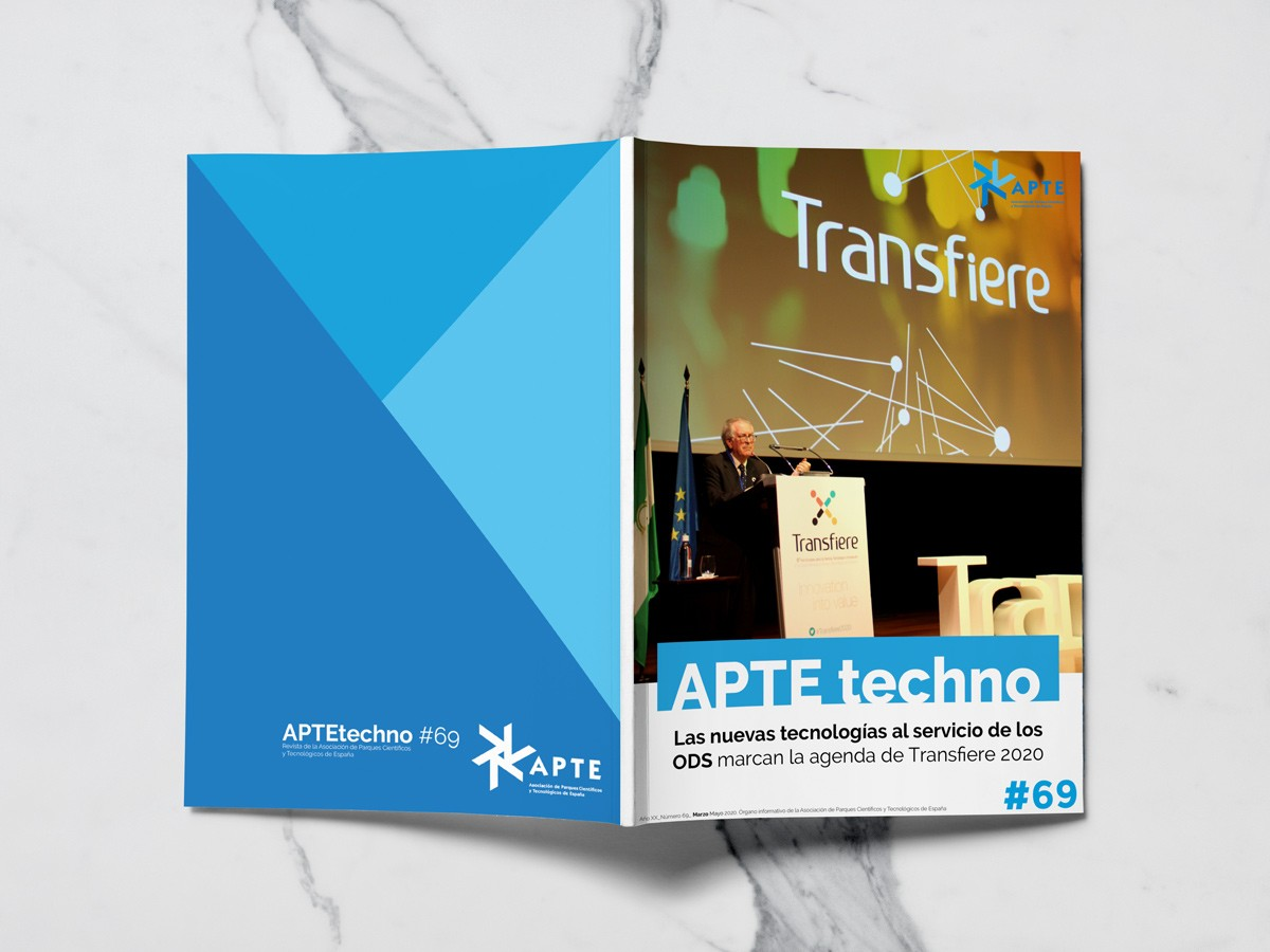 APTE Techno nº69