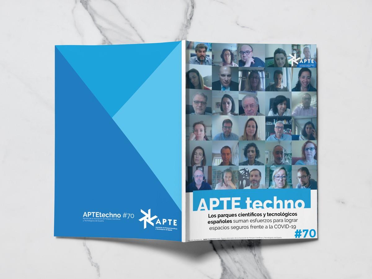 APTE Techno nº70