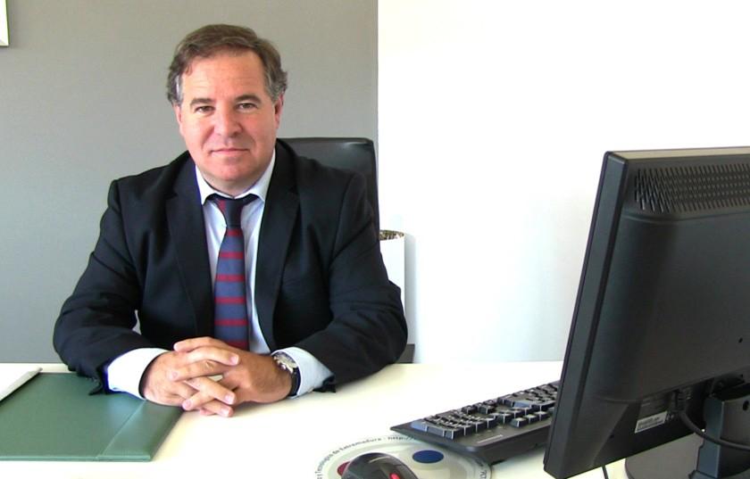 Entrevista a Antonio Verde, director gerente de la Fundación FUNDECYT Parque Científico y Tecnológic