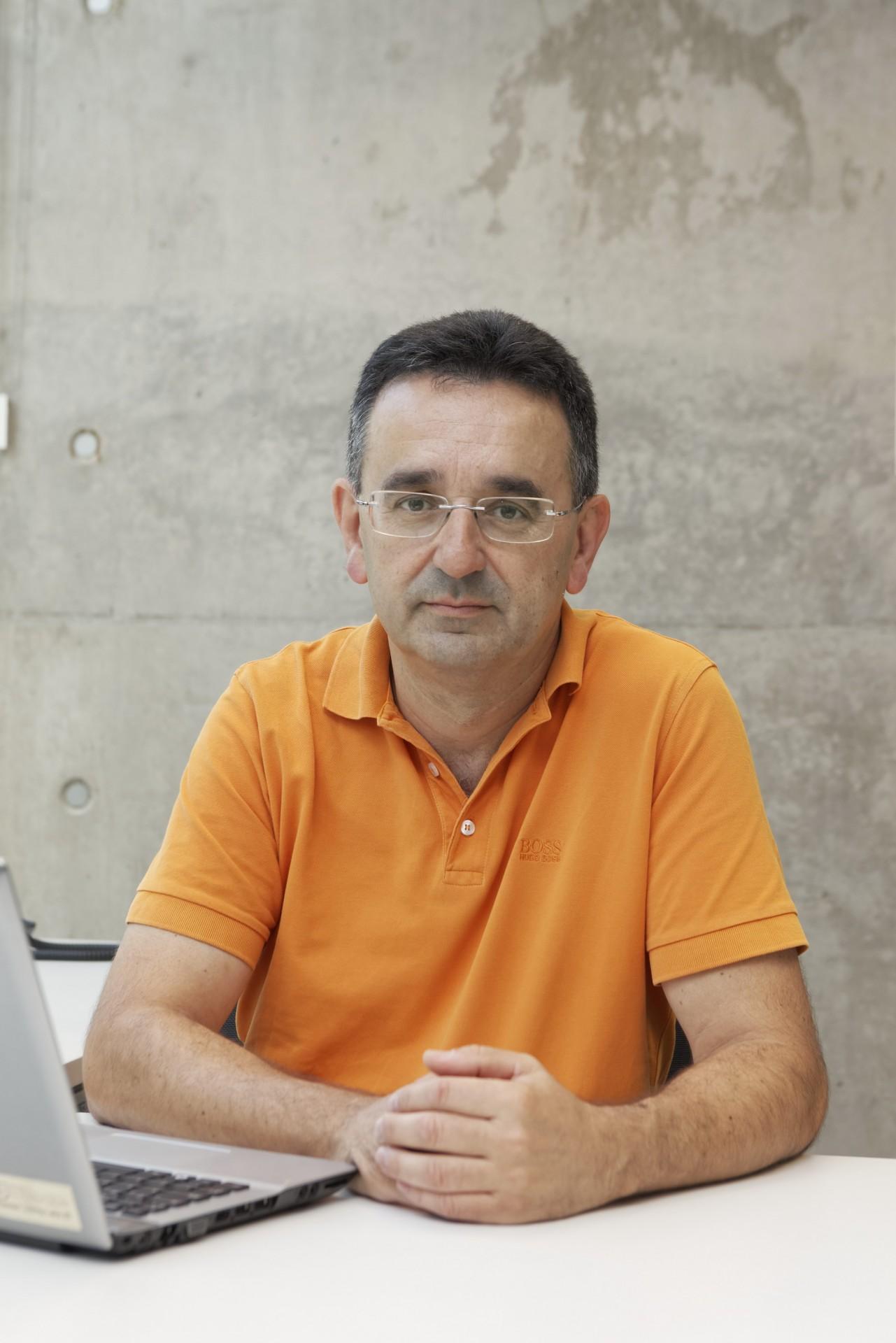 Entrevista a David Cabedo, Director Académico de Espaitec.