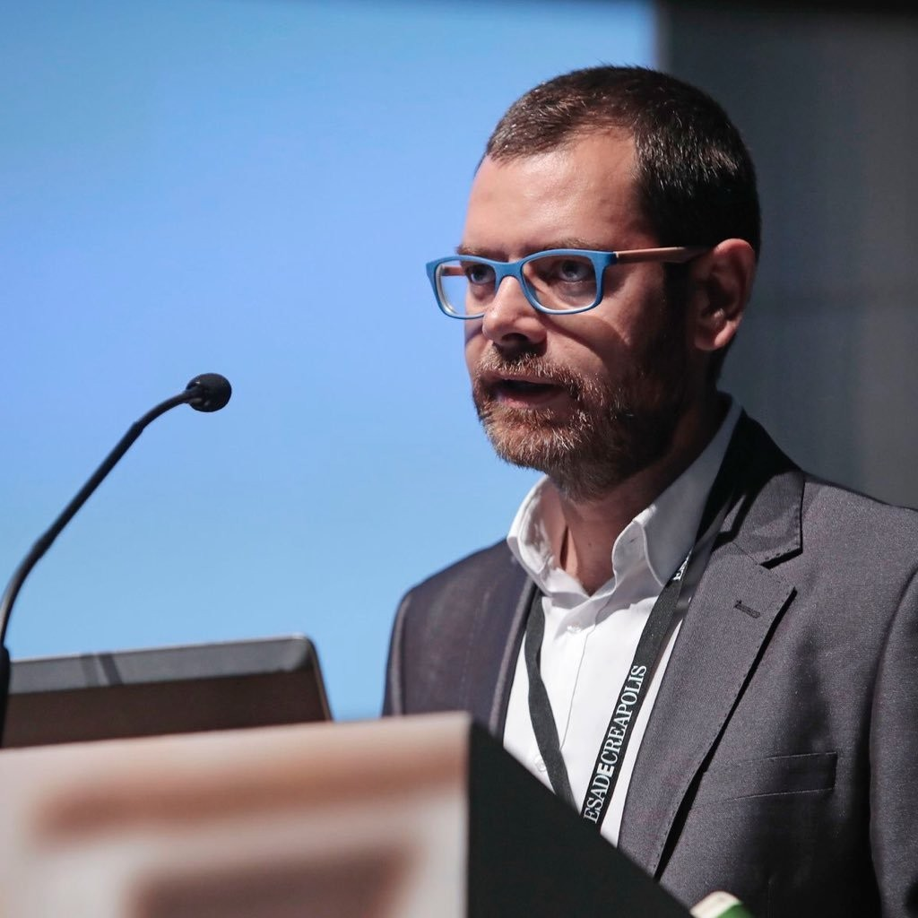 Entrevista a Oriol Alcoba, Director General de ESADEcreapolis