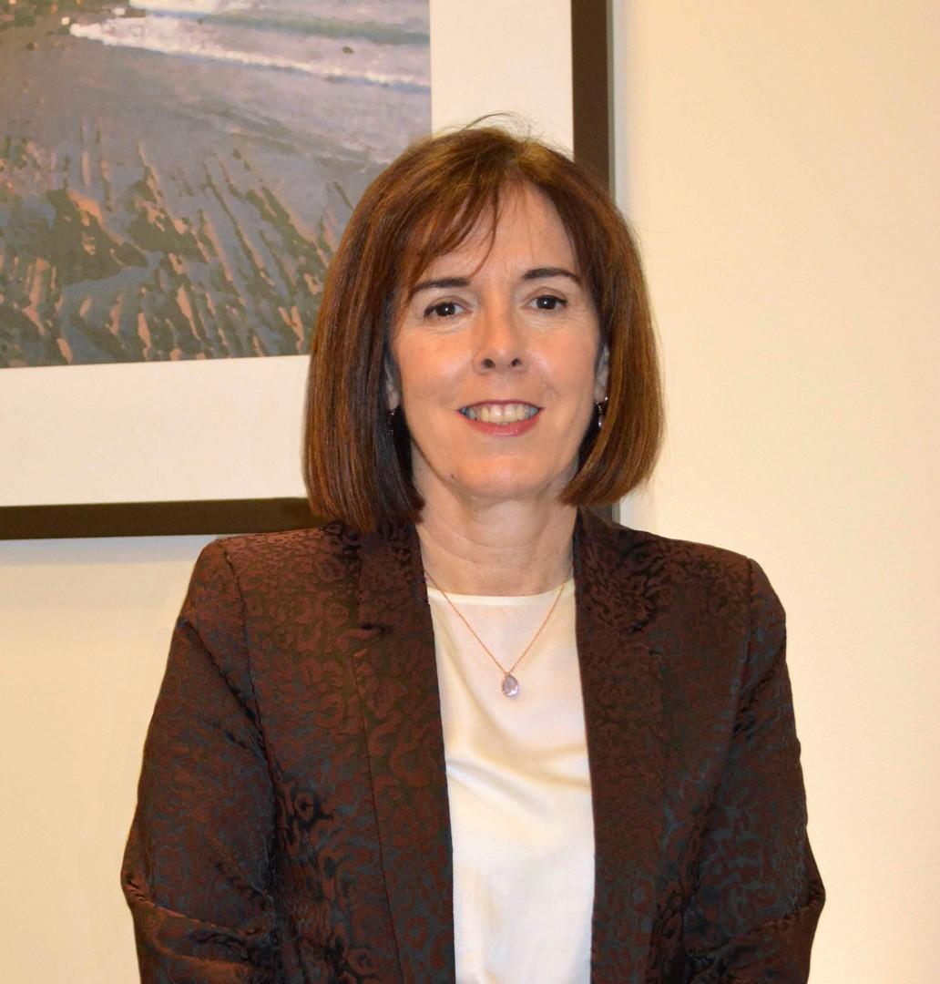Entrevistamos a Amaia Bernaras, gerente del Parque Científico y Tecnológico de Gipuzkoa