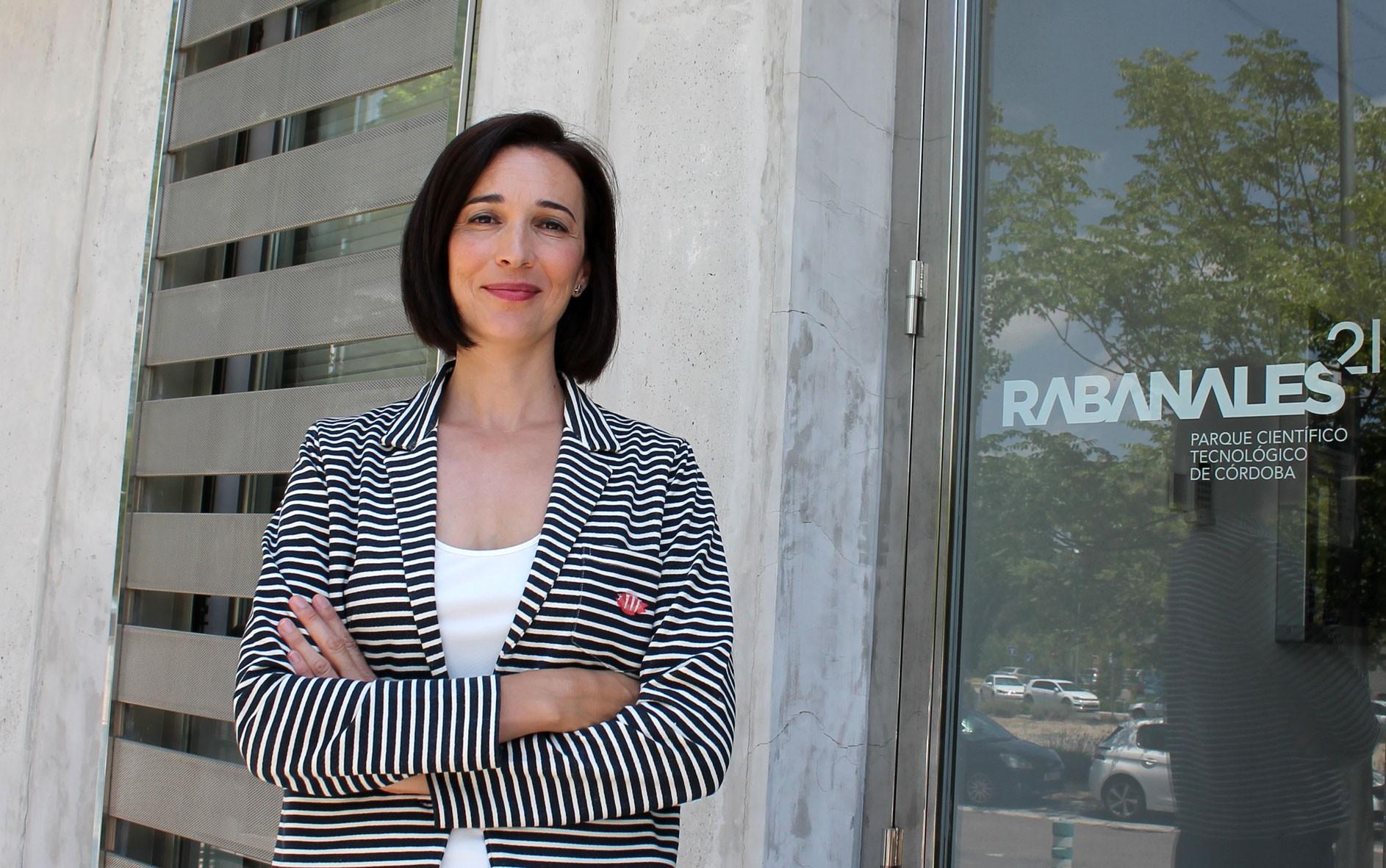 Entrevistamos a Eva Pozo, Directora General de Rabanales 21