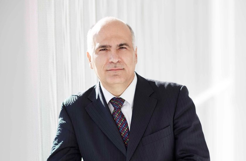 Entrevistamos a Josep M. Piqué, presidente de la International Association of Science Parks and Area