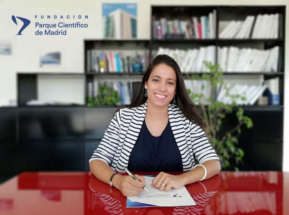 Entrevistamos a Pilar Gil Ibáñez, Directora general del Parque Científico de Madrid (FPCM)