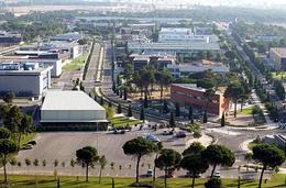 Parques Tecnológicos de Castilla y León