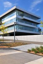 ESADECREAPOLIS, Parque de la Innovación Empresarial